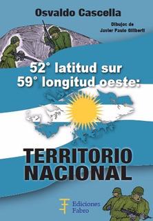 Territorio Nacional. Ediciones Fabro