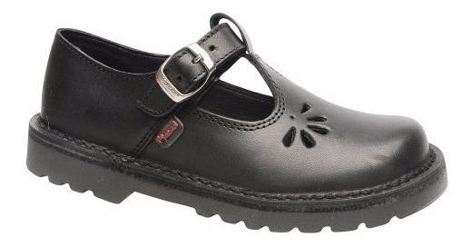 Zapatos Guillerminas Colegial Marcel 24 Al 33 Mundo Ukelele