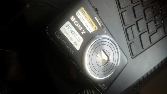Máquina Fotográfica Sony