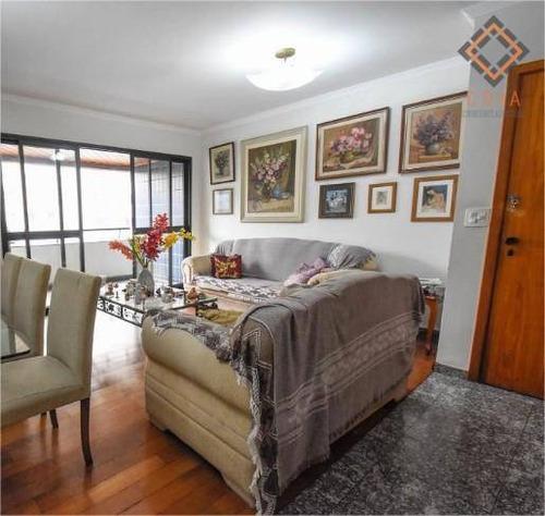 Apartamento Para Compra Com 2 Quartos, 1 Suite E 2 Vagas Localizado Em Perdizes - Ap52864