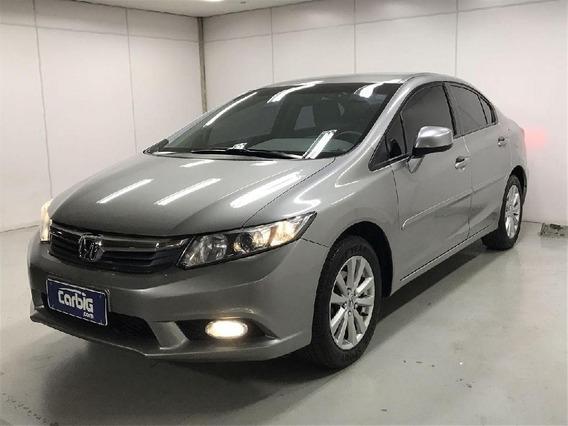 Civic Civic Sedan Lxs 1.8/1.8 Flex 16v Aut. 4p