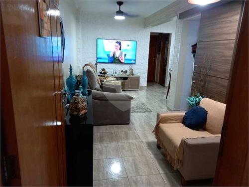Imagem 1 de 25 de Apartamento-praia Grande-aviação | Ref.: Reo586070 - Reo586070