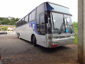 Ônibus Scania Busscar 360