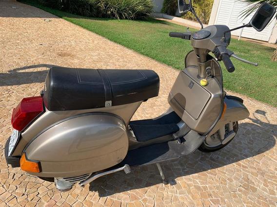 Moto Vespa Piaggio 150 Cc - Made In Indonésia - Ano 1998