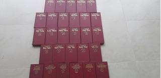 Enciclopedia Lexis 22 Completa Mas 6 Especiales
