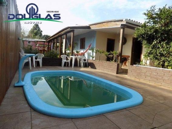 Linda Casa Condomínio Fechado Águas Claras - 1306