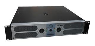 Amplificador Potencia 1350w - Pf Powerful - Kca-1400
