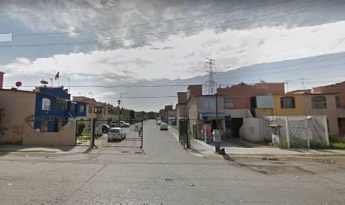 Venta De Casa En Cofradia De San Miguel Cuautitlan Izcalli