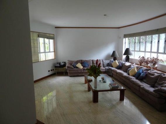 Casa En Alquiler Cm Sb 04142730017 14/09