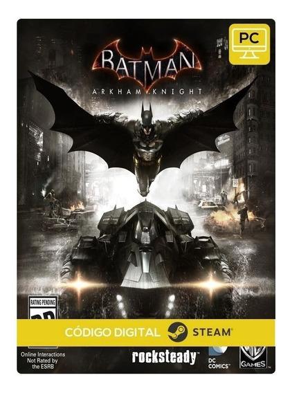 Batman Arkham Knight Original