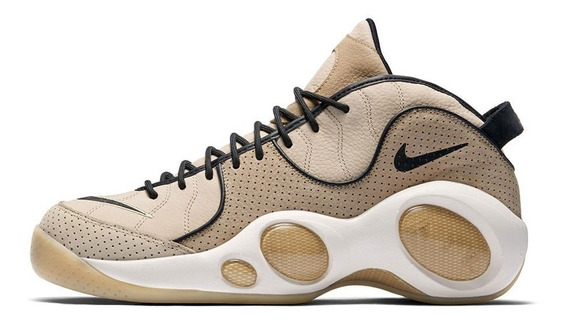 Nike Lab Zoom Flight 95 Mushroom Importación Mariscal
