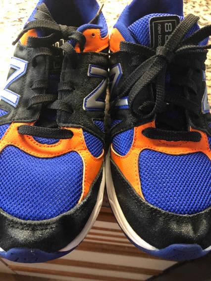 Zapatos New Balance Hombre