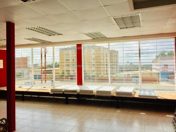 Vendo Galpón, Oficinas En La Av Libertador- Av. Bella Vista