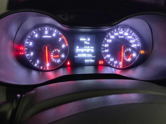 Hyundai Veloster Turbo 2017