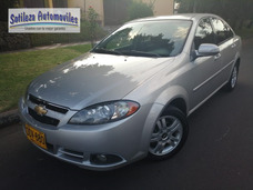 Chevrolet Optra Advance 1600cc Mt