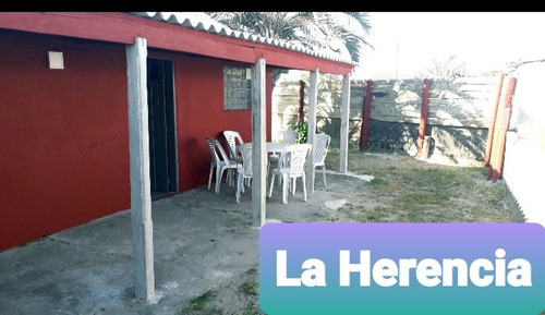 Aguas Dulces Cabañas 100mtrs Playa Desde $1000 Tel 094108711