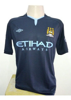Manchester City - Tevez