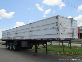 Carreta Graneleira Noma Toco 4x2 C/pneus