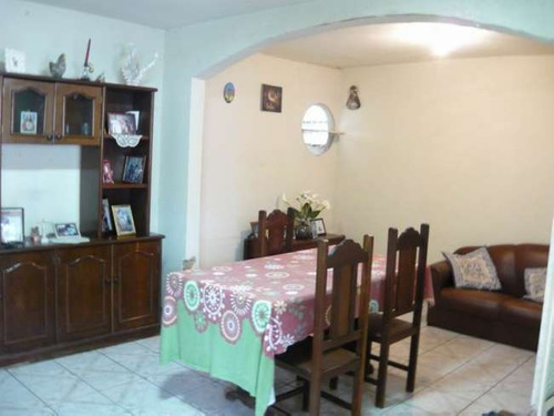 Casa Com 3 Quartos Para Comprar No Betânia Em Belo Horizonte/mg - 1249