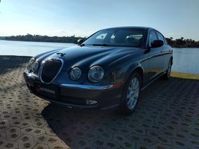 Jaguar S-type 4.2 Se V8 32v Gasolina 4p Automático