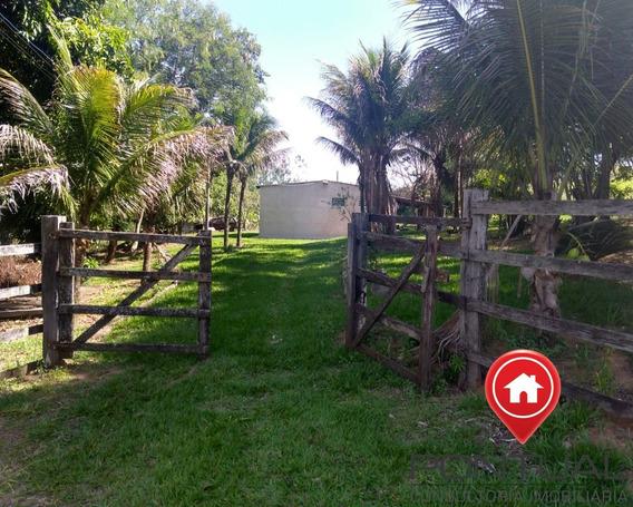 Chácara Para Venda Altos Da Tibiriço (ref.:ch00022) - Ch00022 - 33449013