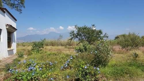Venta De Terreno, Oaxaca De Juarez Oaxaca