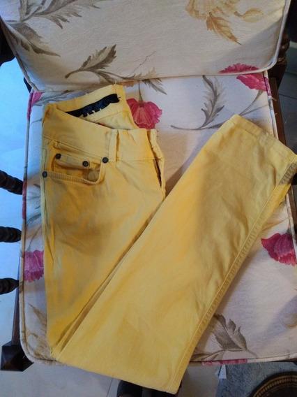 Calça Jeans Opera Rock - 38