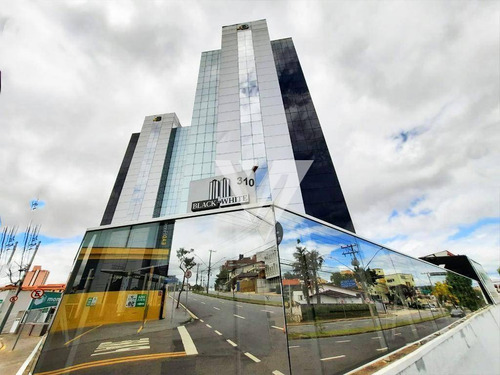 Imagem 1 de 12 de Sala Para Alugar, 90 M² - Edifício Black & White - Sorocaba/sp - Sa0178