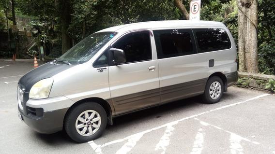 Hyundai H1 2.6 Svx 4p 2005
