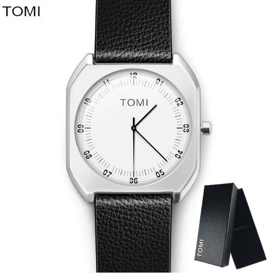 Reloj Elegante Tomi