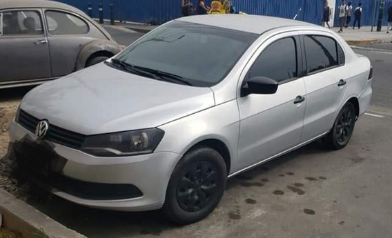 Volkswagen Gol Msi Mecánico 2015