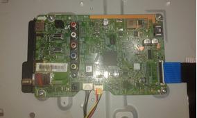 Placa Principal Samsung Un32j4000ag