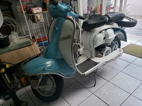 Vespa Lambretta Li 150