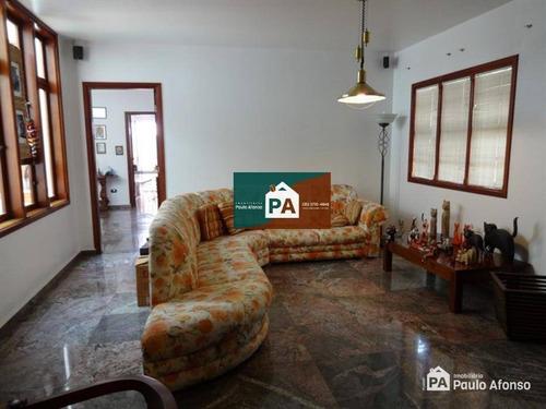 Casa Residencial À Venda, Parque Vivaldi Leite Ribeiro, Poços De Caldas - . - Ca0367