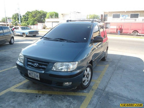 Hyundai Matrix Gl - Sincronico
