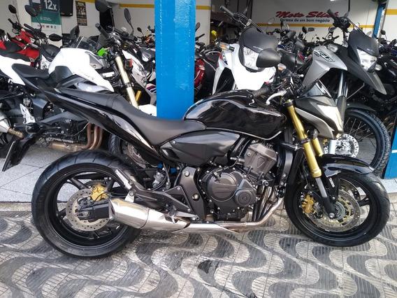 Honda Cb 600f Hornet 2013 Abs Moto Slink