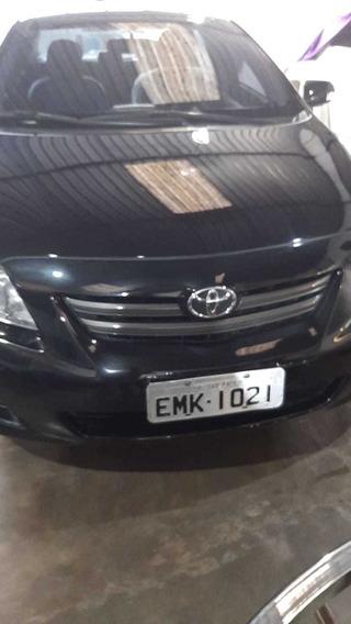 Toyota Corolla Xei Completo Automático Ano 2011