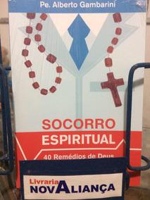 Livro Socorro Espiritual