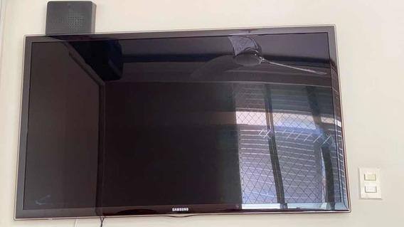 Tv Samsung 55 Led 3d, Precisa De Manutenção