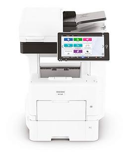 Impresora Laser Multifunción Ricoh Im550f Reemplaza Mp501spf