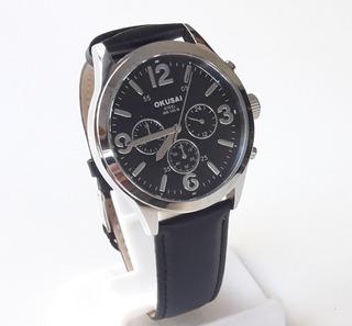 Reloj Okusai Cronografo Cod 5