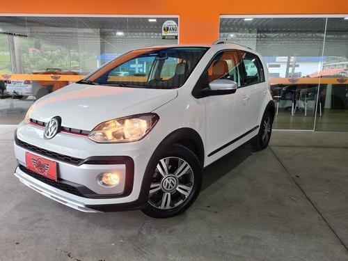 Volkswagen Up! Cross 1.0 Tsi 12v Flex Turbo Manual 2018/...