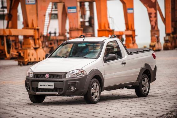 Fiat Strada Working 1.4 Cabina Corta 0km