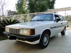 Chevrolet/gm Caravan Comodoro Sl/e