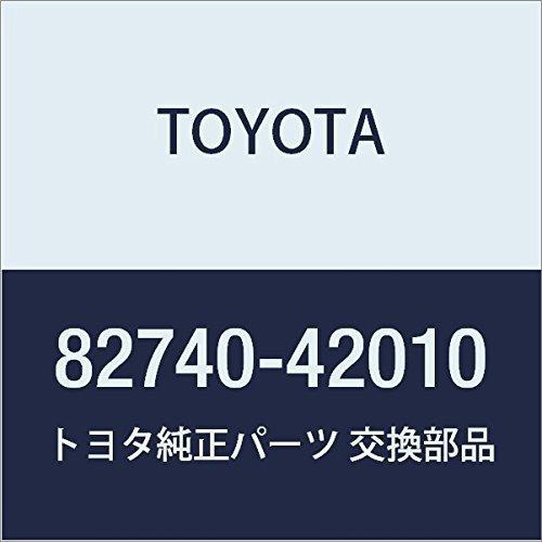 Asamblea De Bloque De Relés De La Sala De Máquinas Toyota 82
