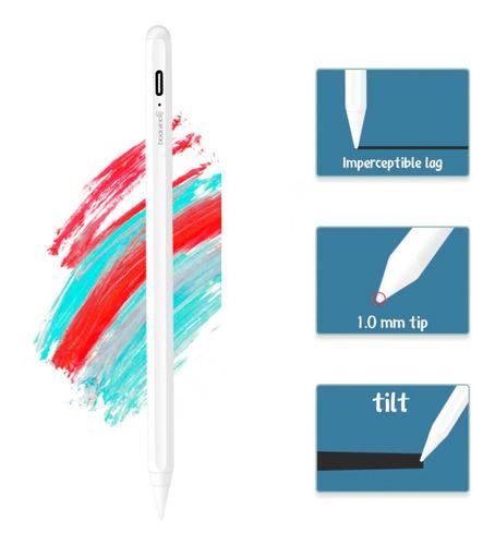 Caneta Pencil Ativa Para Apple iPad, Pro, Mini, Air