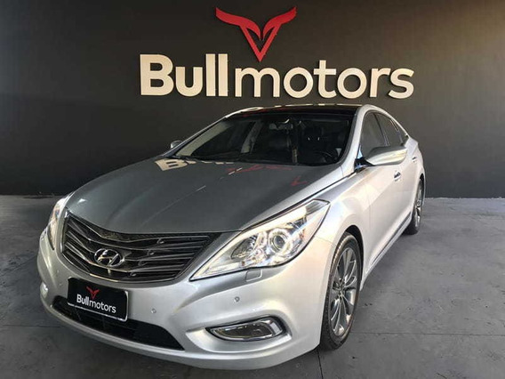 Hyundai Azera Sedan-at 3.0 V-6 24v 4p 2013