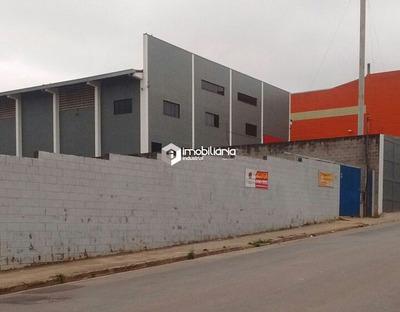 Terreno - Vila Nova Bonsucesso - Ref: Ga110 - L-ga110