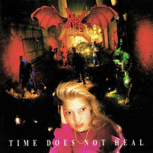 Cd Dark Angel Time Does Not Heal Importado