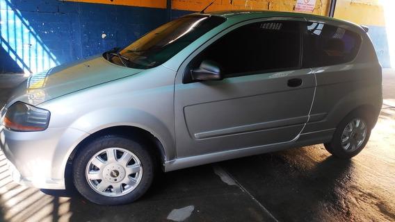 Chevrolet Aveo Aveo 3 Puertas Auto